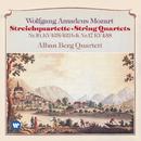 "Mozart: String Quartets, K. 428 & 458 ""The Hunt""/Alban Berg Quartett"