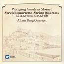"Mozart: String Quartets, K. 387 ""Spring"" & 421/Alban Berg Quartett"