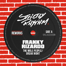 Break Night (Franky Rizardo Remix)/The Mole People