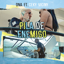 Pila de Enemigo (feat. Ceky Viciny)/DNA