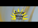 Sunrise Yellow/FTISLAND
