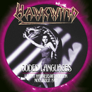 Coded Languages: Live at Hammersmith Odeon, November 1982/Hawkwind