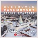 "The Masterpieces, Beethoven: String Quartets Nos. 7, 8 & 9, Op. 59 ""Rasumovsky""/Fine Arts Quartet"