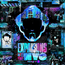 Expansions In The NYC Preview EP 2/Louie Vega