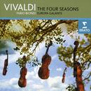 Vivaldi: The Four Seasons/Fabio Biondi