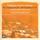 "Mozart: String Quartets, K. 499 ""Hoffmeister"" & 575/Alban Berg Quartett"