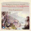 """Mozart: String Quartets, K. 464 & 465 """"Dissonance""""/Alban Berg Quartett"""