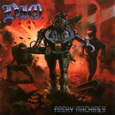 Angry Machines (Deluxe Edition) [2019 - Remaster]/Dio