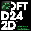 Hey Hey (Riva Starr Paradise Garage Remix)/Dennis Ferrer