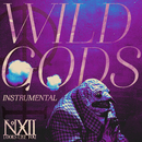 Wild Gods (Instrumental)/The Number Twelve Looks Like You