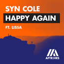 Happy Again (feat. LissA)/Syn Cole