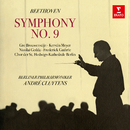 """Beethoven: Symphony No. 9, Op. 125 """"Choral""""/André Cluytens"""