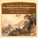 "Mozart: String Quartets, K. 589 & 590 ""Prussian Quartets""/Alban Berg Quartett"