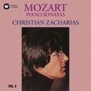 Mozart: Piano Sonatas, Vol. 3: K. 280, 310, 311, 330 & 457/Christian Zacharias