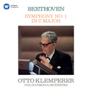 Beethoven: Symphony No. 1 in C Major, Op. 21/Otto Klemperer