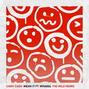 Mean It (feat. Wrabel) [The Wild Remix]/Cash Cash