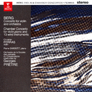 Berg: Violin & Chamber Concertos/Christian Ferras
