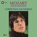 "Mozart: Piano Sonatas, Vol. 4: K. 281, 309, 331 ""Alla Turca"", 533 & 576 ""The Hunt""/Christian Zacharias"