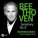 Beethoven: Symphony No. 8, Op. 93/Daniel Barenboim