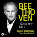 Beethoven: Symphony No. 7, Op. 92/Daniel Barenboim