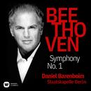Beethoven: Symphony No. 1, Op. 21/Daniel Barenboim