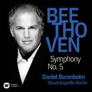 Beethoven: Symphony No. 5, Op. 67/Daniel Barenboim