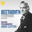 Beethoven: Symphonies & Overtures/André Cluytens