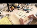 Daydreams (Lyric Video)/Maisie Peters