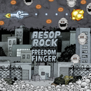 Freedom Finger (Music from the Game)/Aesop Rock
