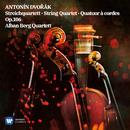 Dvořák: String Quartet No. 13, Op. 106/Alban Berg Quartett