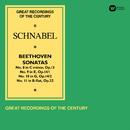 """Beethoven: Piano Sonatas Nos 8 """"Pathétique"""", 9, 10 & 11/Artur Schnabel"""