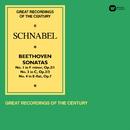 Beethoven: Piano Sonatas Nos 1, 3 & 4/Artur Schnabel