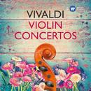 Vivaldi: Violin Concertos/Claudio Scimone