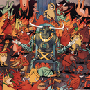 Three Wishes/Dance Gavin Dance