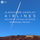 Airlines - The Grand Budapest Hotel/Emmanuel Pahud