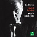 Beethoven: Diabelli Variations, Op. 120/Daniel Barenboim