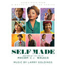Self Made: Inspired by the Life of Madam C.J. Walker (Soundtrack from a Netflix Limited Series)/Larry Goldings