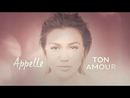 I Dare You (Appelle Ton Amour) [feat. Zaz] [Lyric Video]/Kelly Clarkson