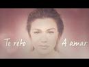 I Dare You (Te Reto A Amar) [feat. Blas Cantó] [Lyric Video]/Kelly Clarkson