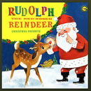 Rudolph the Red-Nosed Reindeer/Jimmy Durante