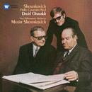 Shostakovich: Violin Concerto No. 1, Op. 99/David Oistrakh