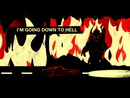 Down To Hell (Lyric Video)/Asking Alexandria