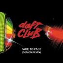 Face to Face (Demon Remix)/Daft Punk