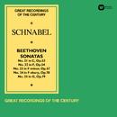 Beethoven: Piano Sonatas Nos 21 - 25/Artur Schnabel