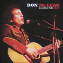Greatest Hits Live!/Don McLean