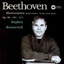 Beethoven: Piano Sonatas Nos 27, 28 & 32/Stephen Kovacevich
