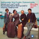 Webern, Haubenstock-Ramati & Urbanner: String Quartets/Alban Berg Quartett