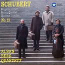 Schubert: String Quartet No. 15, D. 887/Alban Berg Quartett