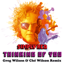 Thinking of You (Greg Wilson & Ché Wilson Remix)/Simply Red