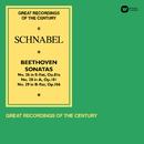 """Beethoven: Piano Sonatas Nos 26 """"Les Adieux"""", 28 & 29 """"Hammerklavier""""/Artur Schnabel"""